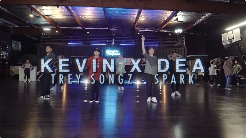 Kevin X Dea | Trey Songz - Spark | Snowglobe Perspective | Danceproject.info
