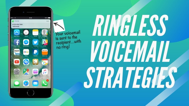 Ringless Voicemail Strategies for Investors