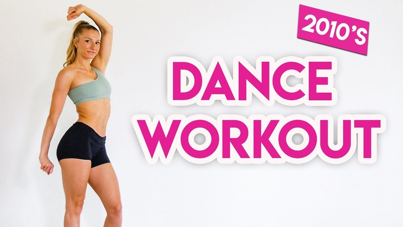 15 MIN DANCE PARTY WORKOUT Full Body No Equipment