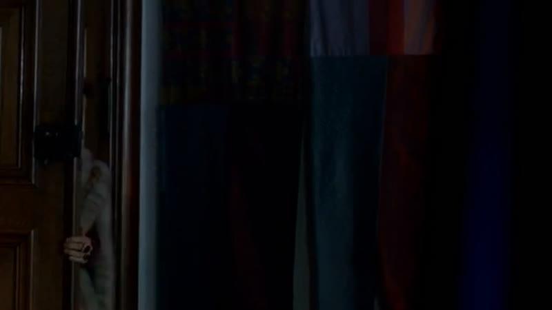 Белая королева Отрывок с Джои Бэйти секс сцена