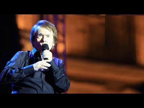 Рафаэль - Raphael: La noche en Loco por cantar (Chile). 08/06/2018