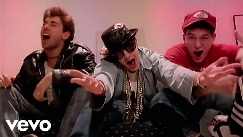 Beastie Boys You Gotta Fight For Your Right To Party Official Music Video