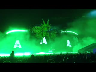Armin van Buuren live at Sunrise Festival Kolobrzeg, Poland 2019 (Unofficial short version 1)