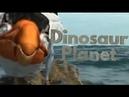 Dinosaur Planet Icthyornis dispar