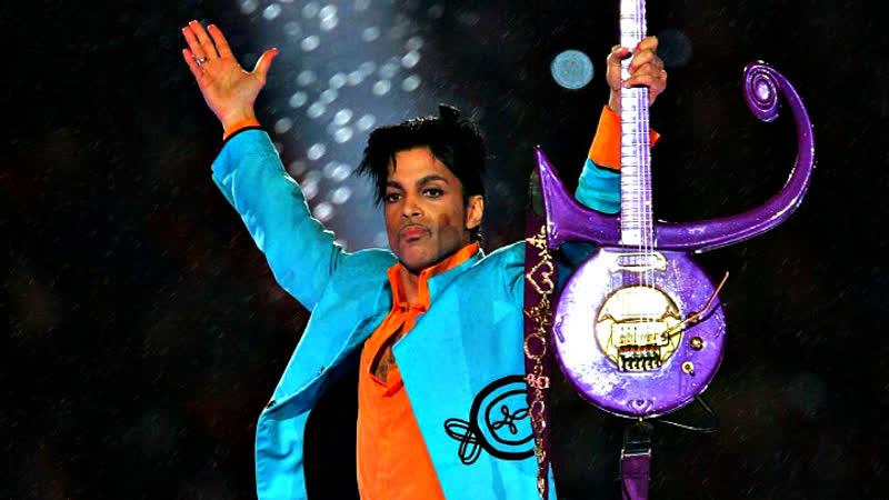 Prince - 2007.02.04 - Super Bowl XLI Halftime Show - Miami Gardens, FL