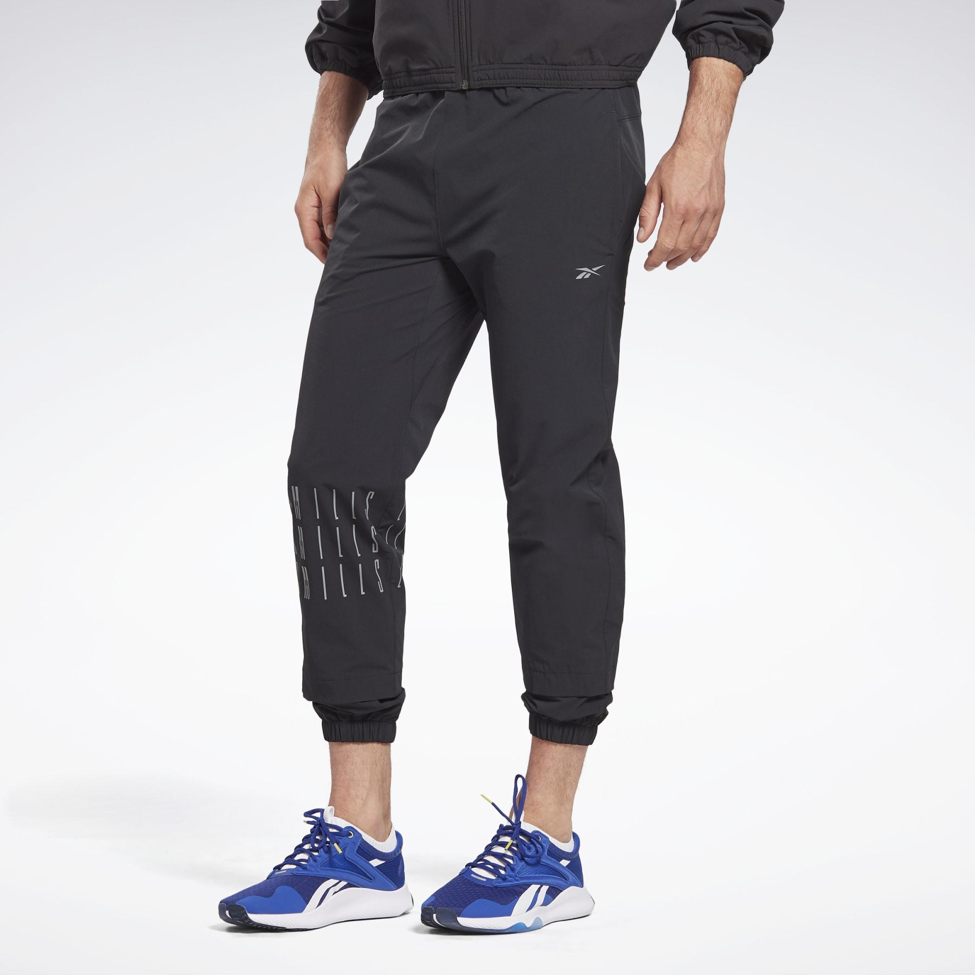 Спортивные брюки LES MILLS® Woven