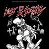 Lost Society // 16.09.19 // Минск