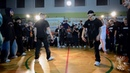 Dance The World 2 Finał Bboying 3vs3 CoolKids Flavour vs Nothing 2 Lose