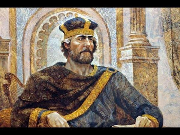 Русский царь поразит жезлом железным Москву - Новый Вавилон