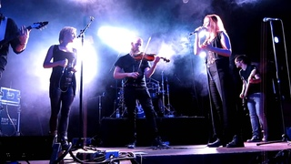 Lyriel - Der Weg *Live* @ De Reunie, Geleen/NL 23.10.2015