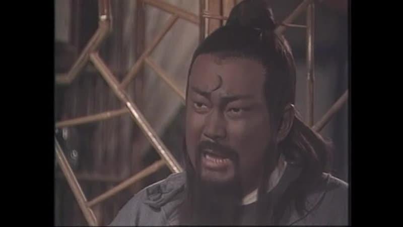 Tân Bao Thanh Thiên 1995 ATV Tình Khiên Âm Dương Giới Lữ Lương Vĩ