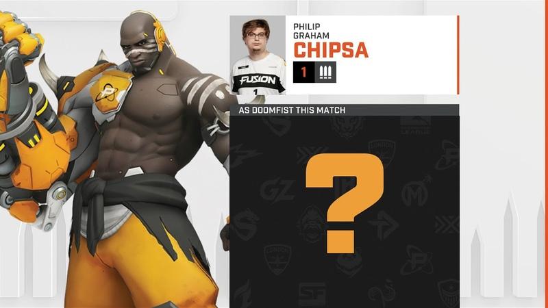 Chipsa's Stats vs Atlanta Reign