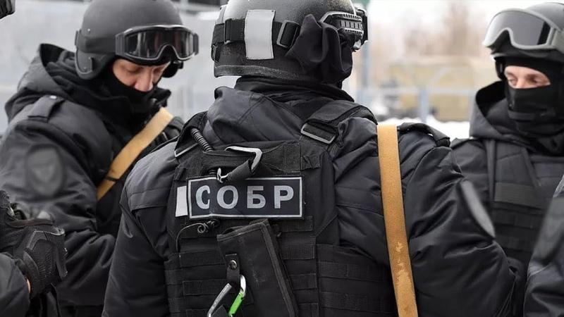 Росгвардеец объяснил выстрелы вукравшего обои россиянина