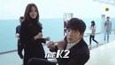 [단독] 더 케이 투(THE K2) 촬영장 NG열전/더케이투 메이킹 영상_Ji Chang WookYoona
