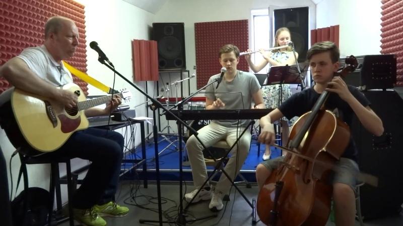 D`Iackoff Band : Ваше сиятельство(В.Е.Дьяков на стихи И.Северянина)
