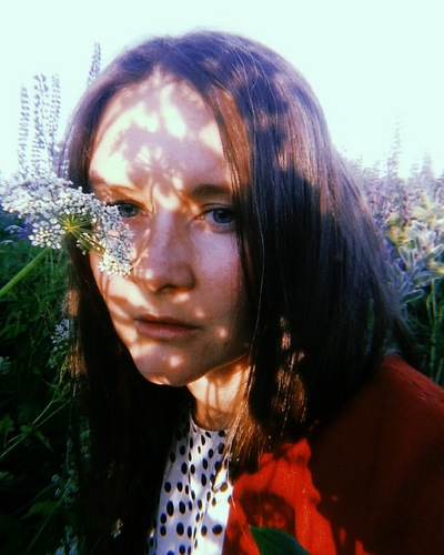 Полина Аркадова
