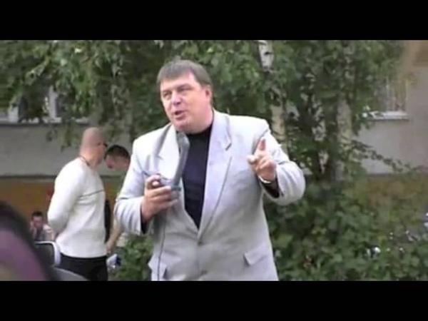Это было... Редкие кадры. Андрей Климентьев.