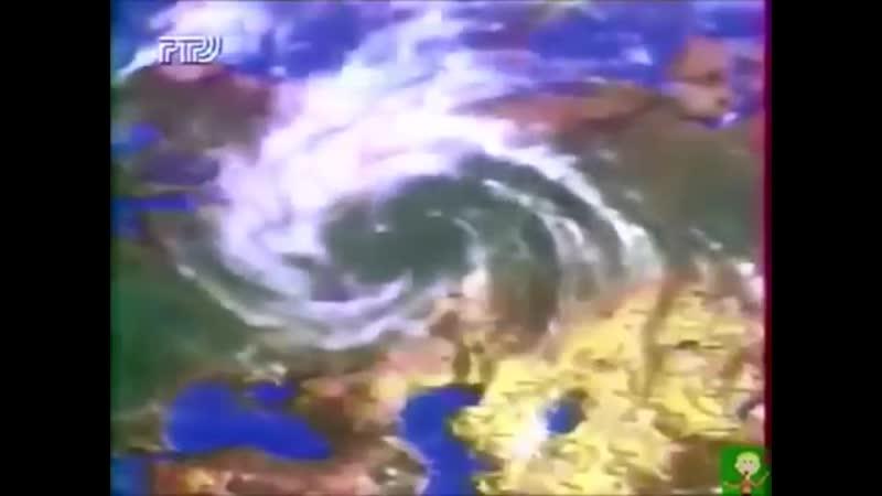 (фейк) Переход с РТР на ГТРК Красноярск (1997)