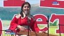 В Абакане прошел фестиваль-конкурс национальных исполнителей «Айтыс»