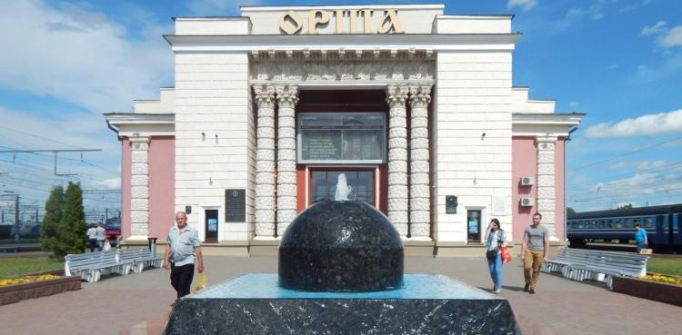 Жителя Брестчины дважды оштрафовали за распитие спиртного на вокзале Орши, хотя его там не было