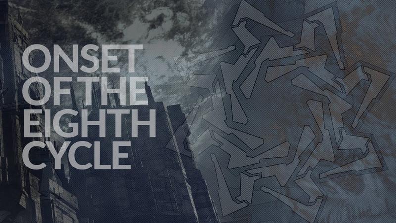 MONOLITHE - OKTA KHORA - Onset Of The Eighth Cycle