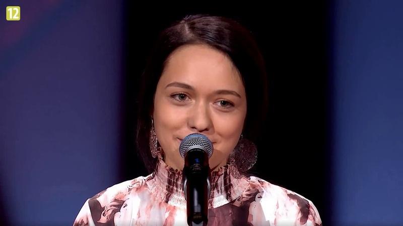 "Marzena Ryt ""Nothing Breaks Like a Heart"" The Voice of Poland 10 CAŁOŚĆ"