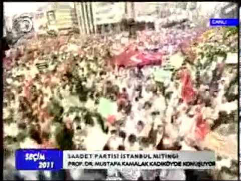AKP'NİN ZİNA İLE İMTİHANI Bülent Arınç