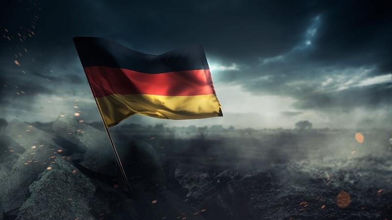 Deutschland steh auf Langfassung