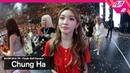 KCON2019TH x M2 청하 CHUNG HA 엔딩셀프캠 Ending Finale Self Camera
