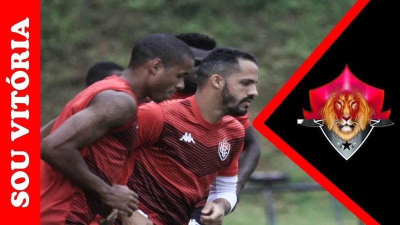 Cuiabá x Vitória: com Negueba na lista Leão relaciona 20 atletas para o confronto