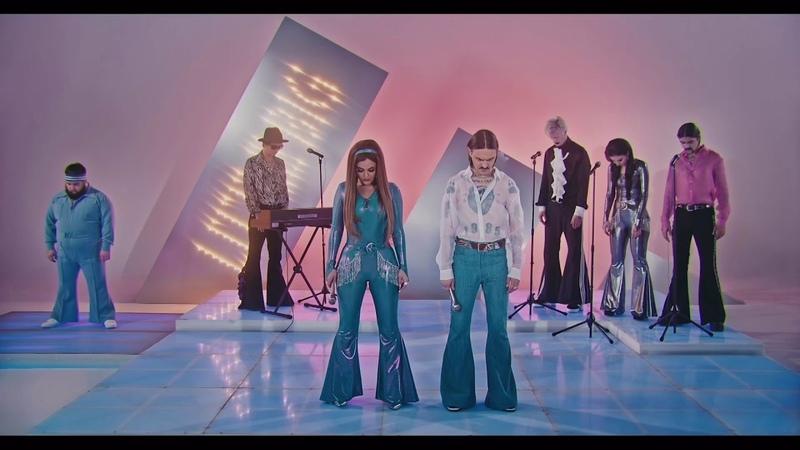 Little Big Uno Официальное Видео Евровидение 2020 Россия