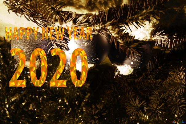 Скачать Новогодние Обои Бесплатно 2020