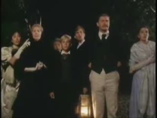 Jemma Redgrave as Pamela Dysart in The Real Charlotte - Part 2