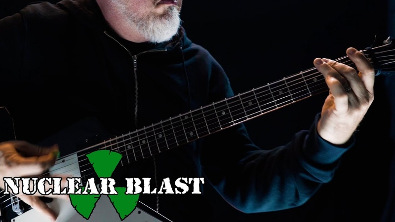 DESPISED ICON Dead Weight OFFICIAL GUITAR BASS PLAYTHROUGH
