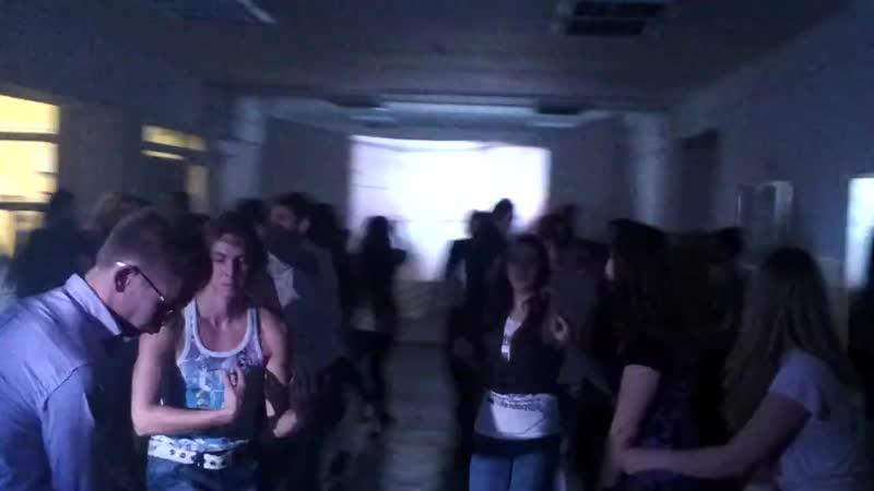 Party in LGU@ Gorbunki 24 Nov 2011