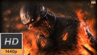 PROJECT BRUTALITY 3.0 [Doom 2 Part 2 (100% SECRETS)] 1440P 60FPS GAMEPLAY