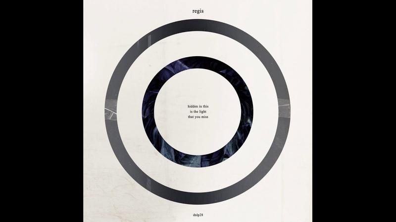 Regis - The Blind Departing [DNLP028]