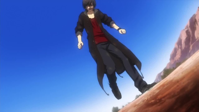Anime Шарлотта Music Ken Arai NEXT TO YOU · coub коуб