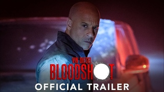 Бладшот  Русский трейлер (2020) | BLOODSHOT - Official Trailer (HD)