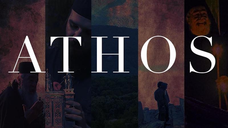Athos Mount Athos Monk's Republic Documentary