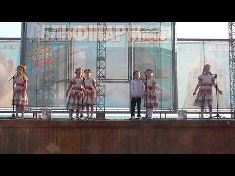 Концерт творчих колективів ЦКіД «Софіт» (Часть 1)