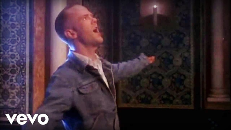 The Communards So Cold The Night Official Video