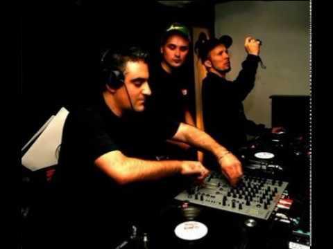 Blu Mar Ten DJ Set (no MC) - 1996 DnB Arena - Intelligent DnB - CUT 4 YT