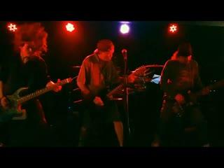 Manic Depression -  фрагмент концерта на Peak Sound