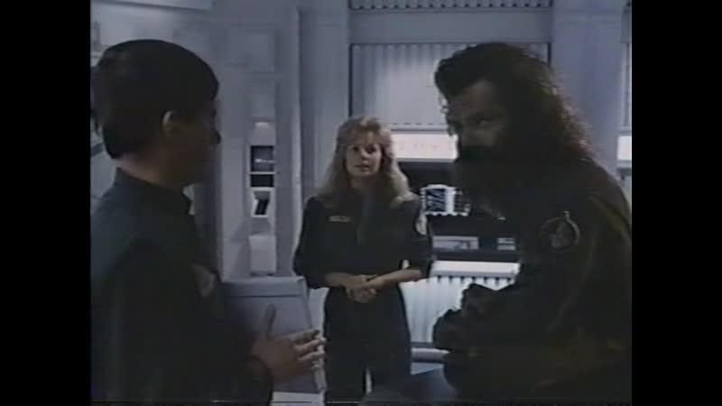 Earth Star Voyager p1 1988 VHSRip kosmoaelita
