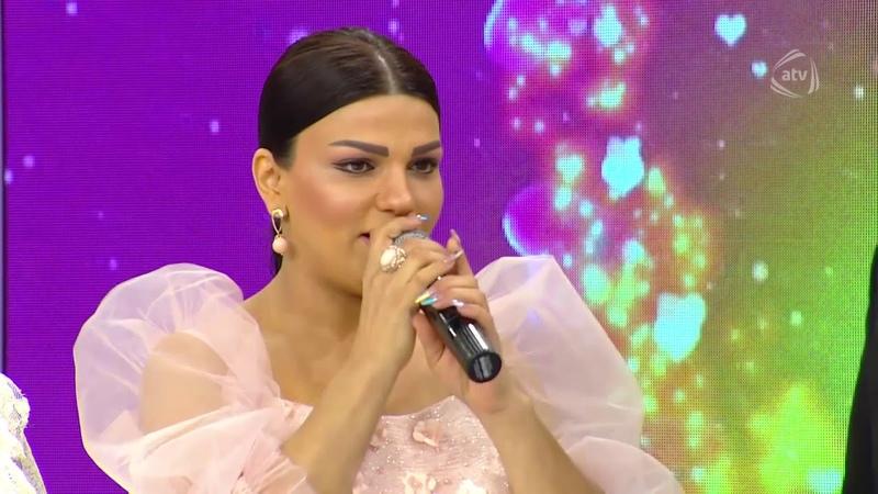 Manaf Ağayev və Nadir Bayramov və Zemfira İbrahimova və Bahar Lətifqızı - Popuri (Şou ATV)