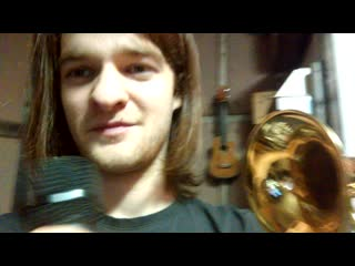 Ring of fire johnny cash (longflowers part band cover мы здесь rehearsal edition)