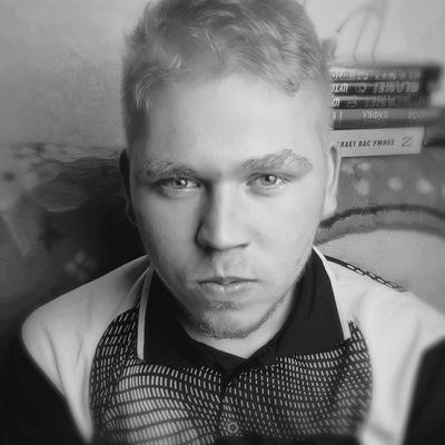 Александр Селянин
