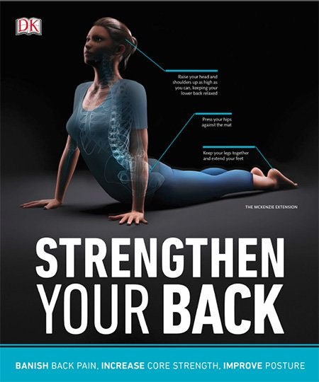 Strengthen Your Back Exercises Build