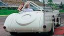 Единственный в своем роде спортивный 3ИЛ 112C показали в Сети